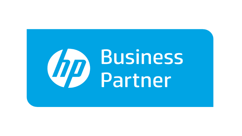 Partner: HP Business Partner