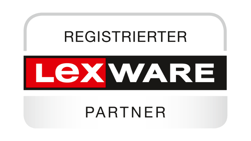 Partner: Lexware - Registrierter Partner